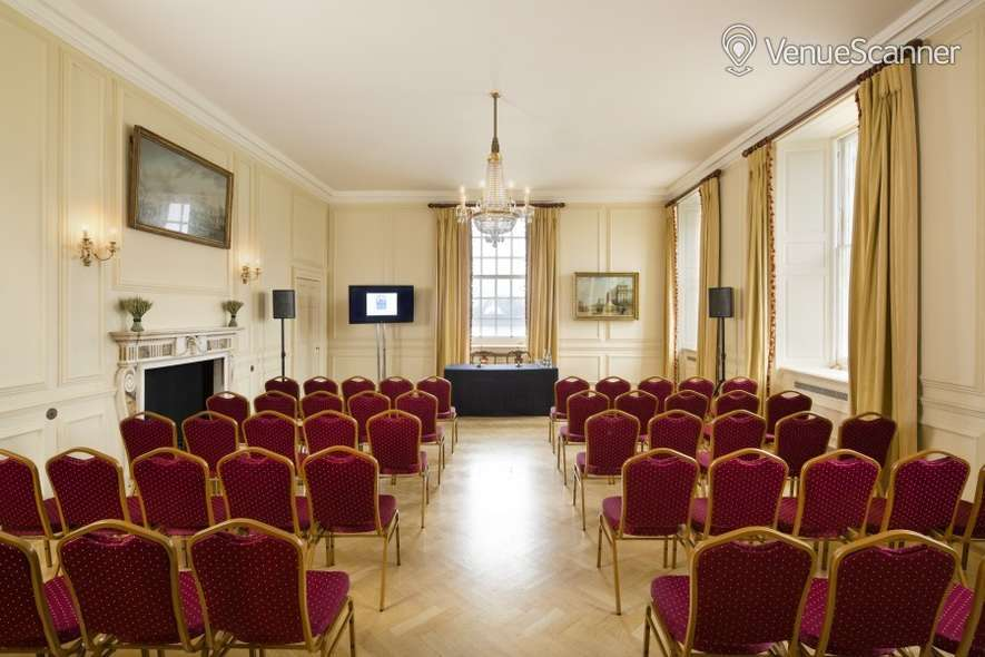 Hire Old Royal Naval College Wren Room