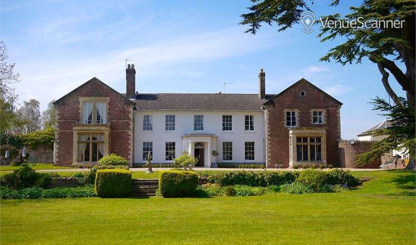 Hire Glewstone Court Country House Hotel Wedding Venue
