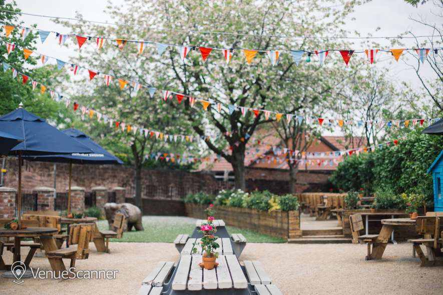 Hire The Elephant Pub & Bakehouse Private Function Room 2