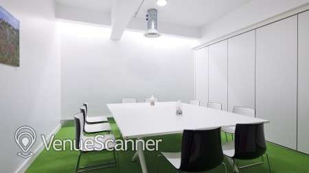 Hire The Office Group St Nicholas House Meeting Room 2