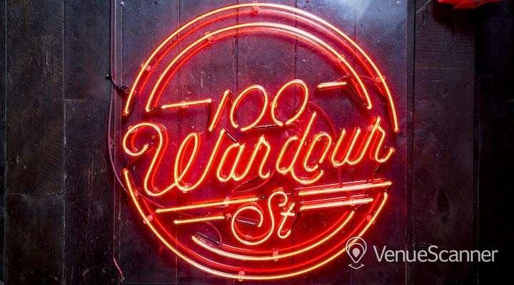Hire 100 Wardour Street Exclusive Hire 6