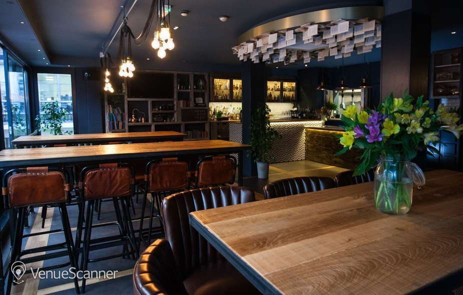 Hire Clerkenwell Social Exclusive Hire 7