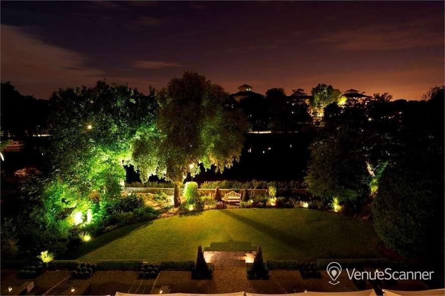 Hire Bingham Hotel Terrace & Garden 3