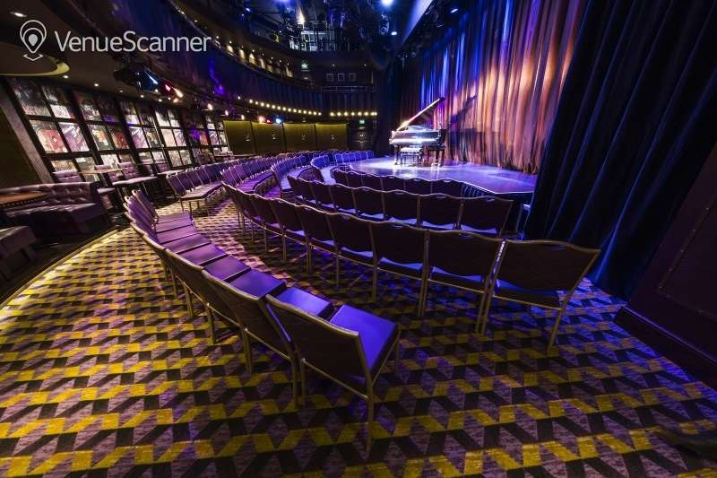 Hire The Hippodrome Casino Leicester Square Matcham