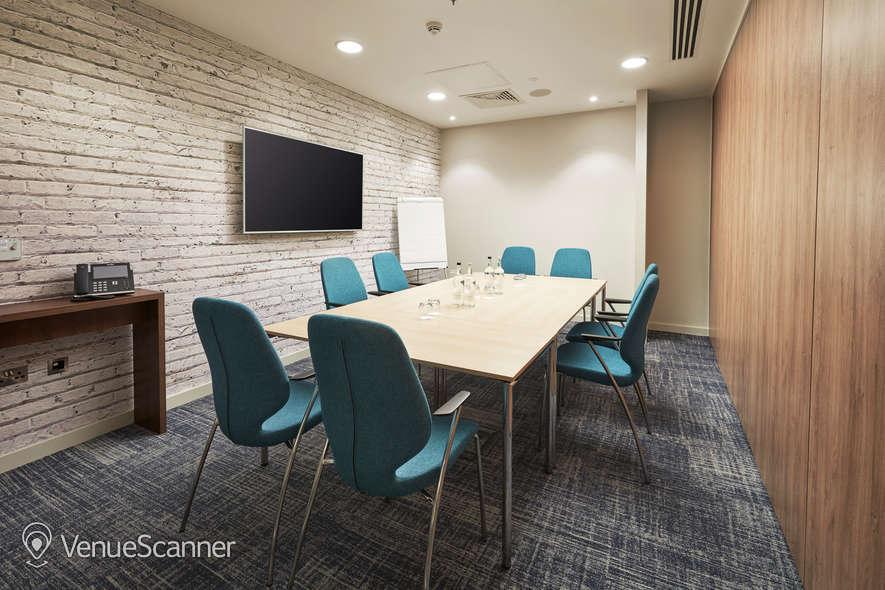 Hire Marlin Waterloo Meeting Room 1