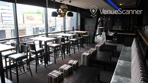 Hire Newcastle United Football Club NINE Sports Bar & Lounge 2