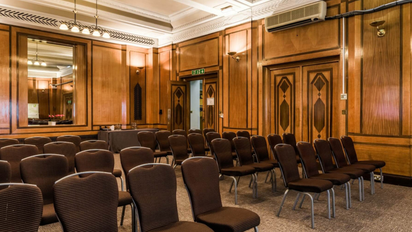 Hire Grand Connaught Rooms 15
