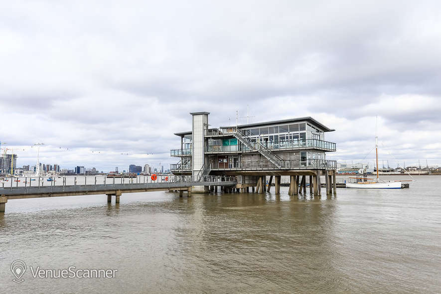 Hire Greenwich Yacht Club The Clubhouse 4