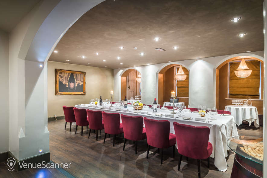 Hire Park House Restaurant & Private Dining Rooms Lacave - Private Dining Room 6