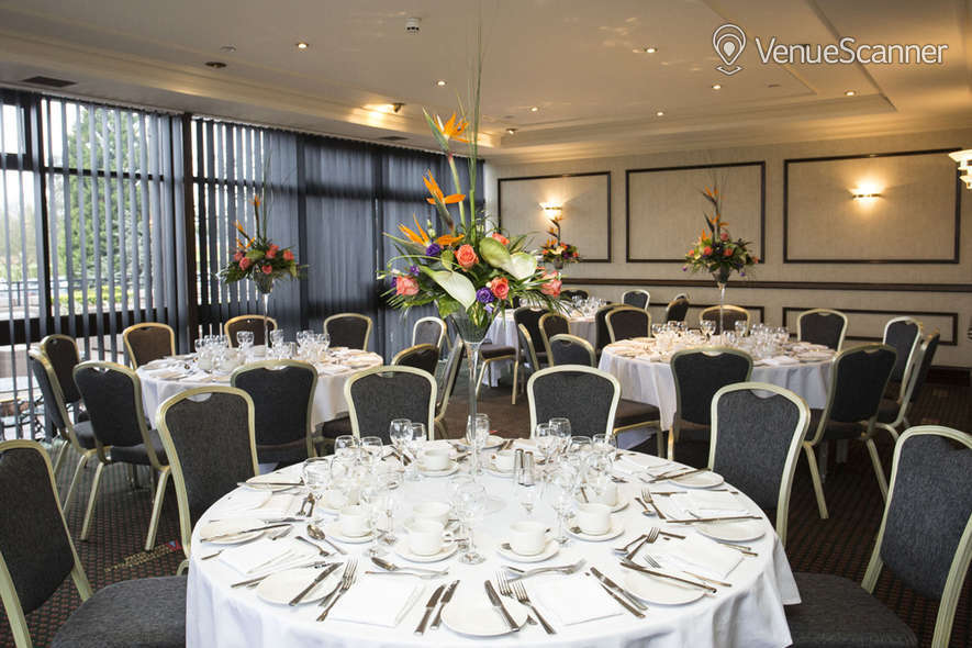Hire National Conference Centre Solihull Venuescanner