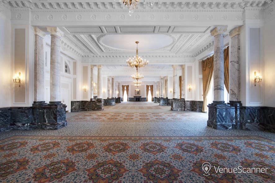 Hire The Landmark London The Grand Ballroom Venuescanner