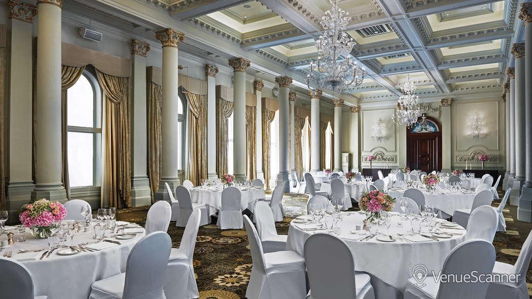 Hire The Langham Hotel London Grand Ballroom