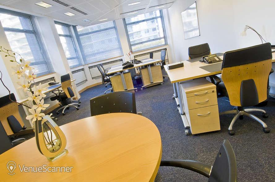 Hire Regus Victoria Portland House - Meeting Room 2 | VenueScanner