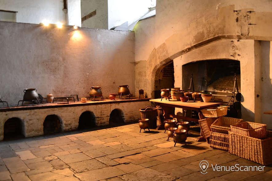 Hire Hampton Court Palace - Tudor kitchens | VenueScanner