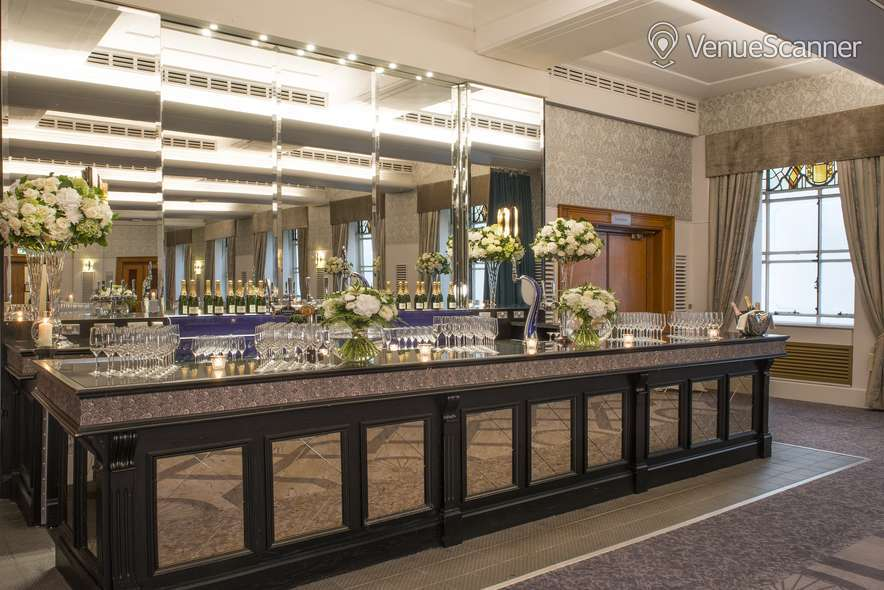 Hire Grand Connaught Rooms 26