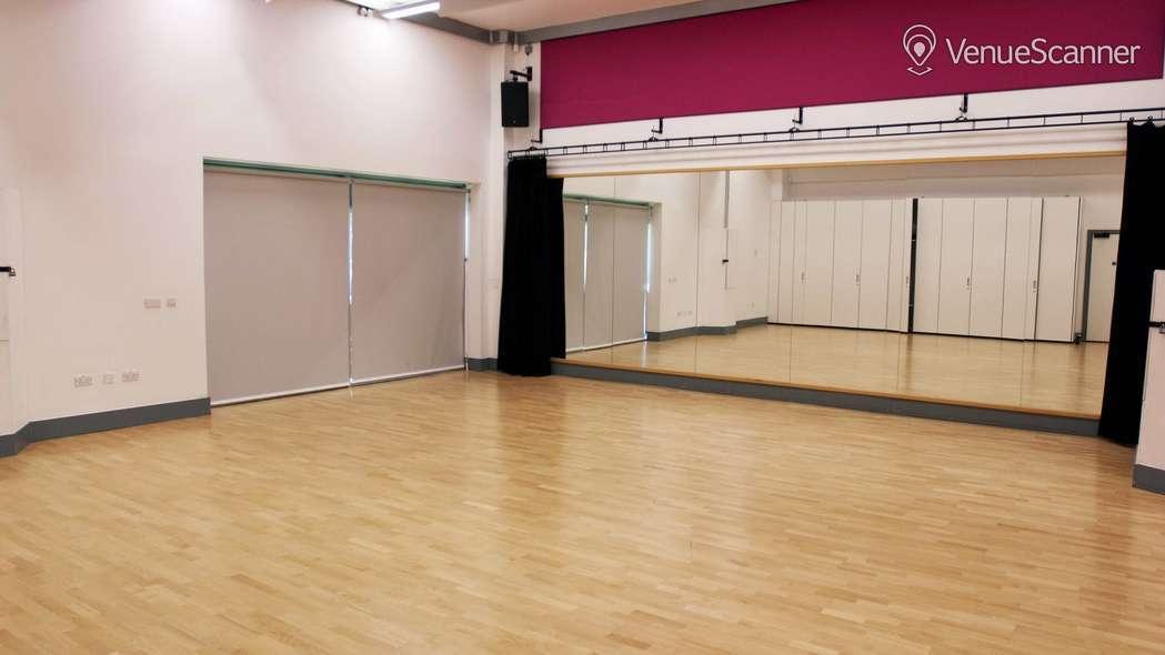 Hire The Fuse Roc Centre   Dance Studio   VenueScanner