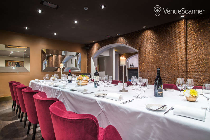 Hire Park House Restaurant & Private Dining Rooms Lacave - Private Dining Room 3