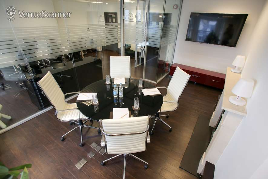 Hire Piccadilly Chambers Piccadilly Boardroom Venuescanner