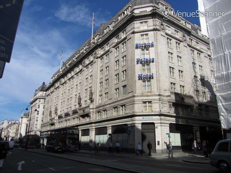 Hire Strand Palace Hotel | Exeter Suite | VenueScanner