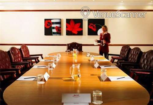 Hire Marriott Liverpool City Centre Hotel Conference Lounge