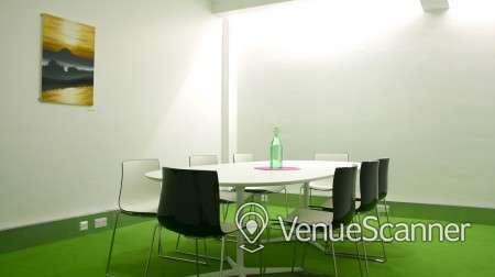 Hire The Office Group St Nicholas House Meeting Room 3