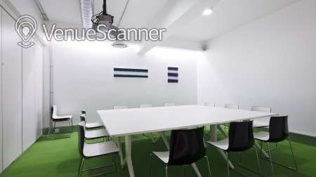 Hire The Office Group St Nicholas House Meeting Room 1
