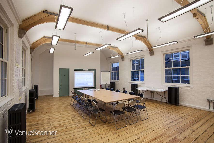 Hire The Artworks Classrooms Carrington Room 5