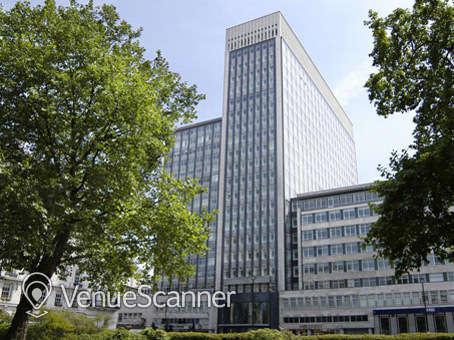Hire Regus London Cavendish Square Magnolia 1