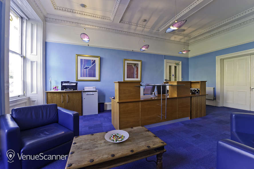 Hire Regus Glasgow Woodside Place Katrine Room 6