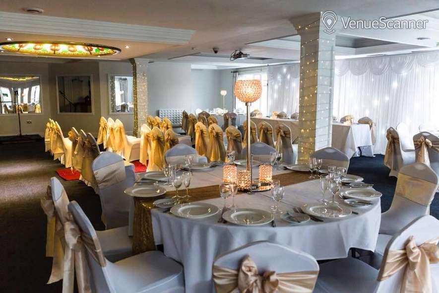 Hire The Yacht Club Bar Amp Restaurant Spinnaker Function