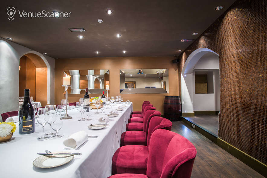 Hire Park House Restaurant & Private Dining Rooms Lacave - Private Dining Room 1