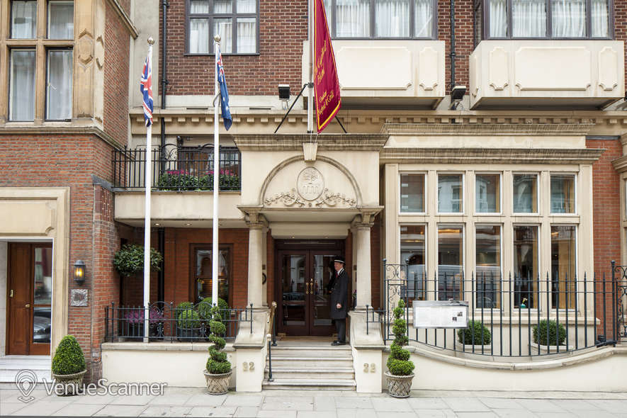 Hire The Capital Hotel Knightsbridge Metro