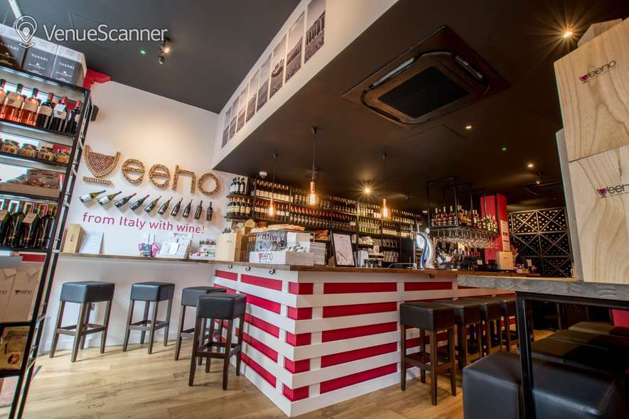 Xmas Drinks Party Edinburgh   Discover & Book With VenueScanner