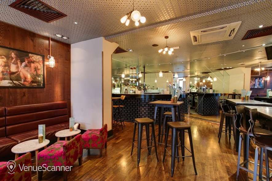 Hire Patch Bar St Paul's | Cocktail Lounge | VenueScanner