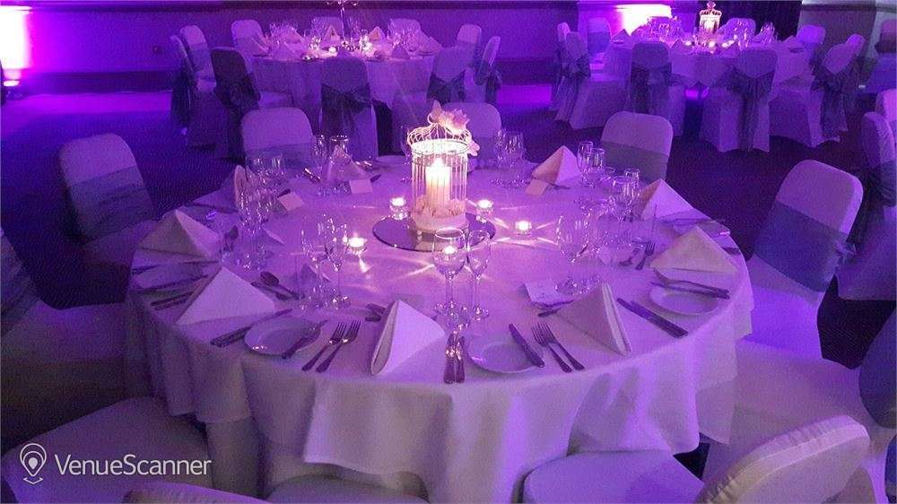 Hire Crowne Plaza Leeds Exclusive Hire Venuescanner