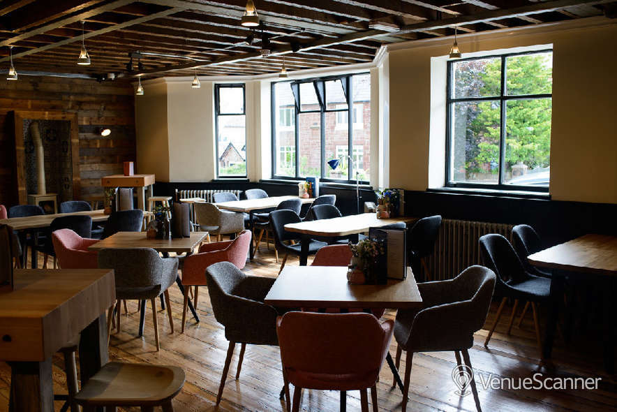 Hire The Viking Pub And Bakehouse Private Function Room