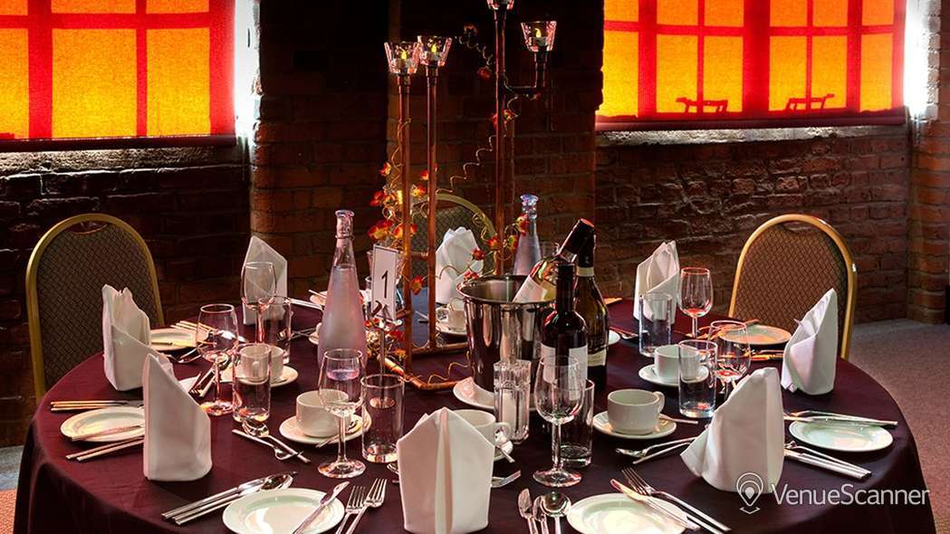 Hire Science And Industry Museum Dalton Suite