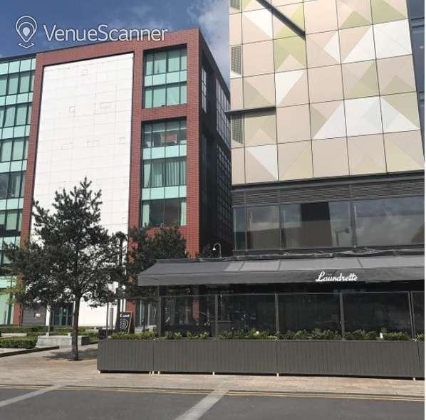 Hire The Laundrette Manchester Full Exclusive Venue 1