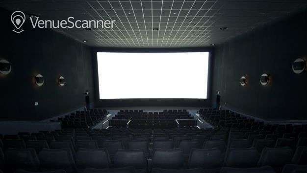Hire Odeon Silverlink Screen 5