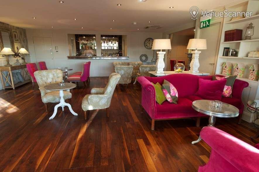 Hire Great John Street Hotel Rooftop Lounge Terrace