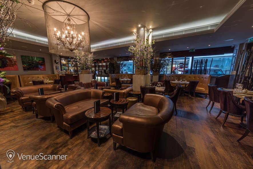 Hire Sanctum Soho Hotel Wild Heart Bar & Grill 1