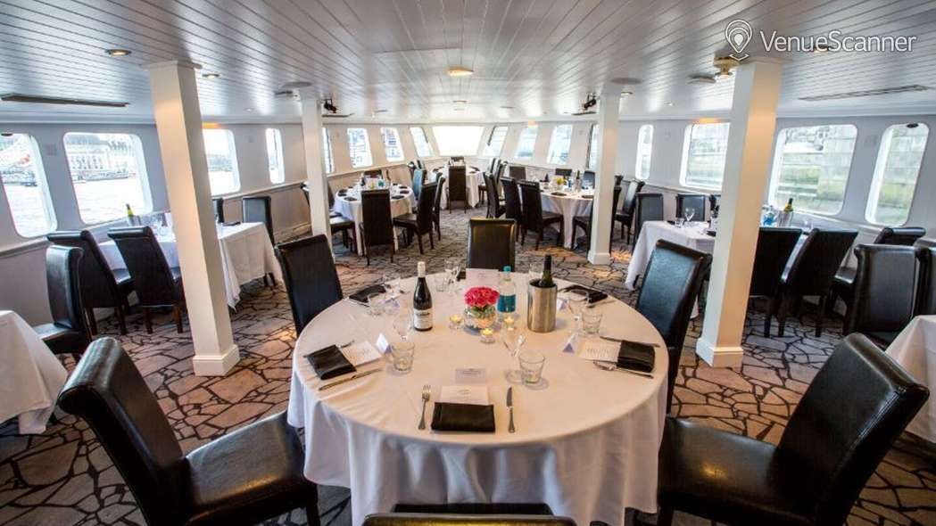 Hire R S Hispaniola Main Deck Venuescanner