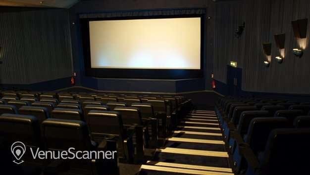 Hire Odeon Tottenham Court Road | Screen 2 | VenueScanner
