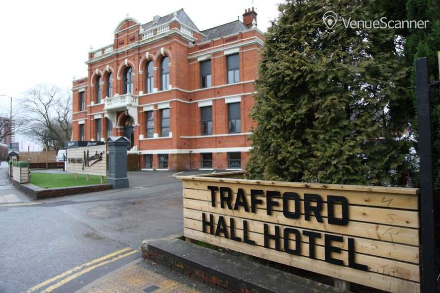 Hire Trafford Hall Hotel 1887 Grand Hall 7