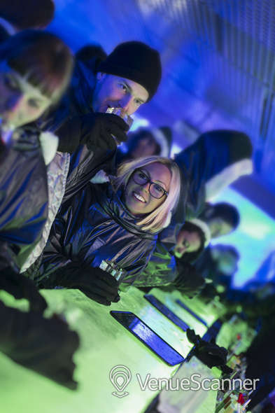 Hire ICEBAR LONDON ICEBAR 5