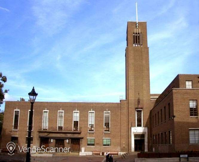 Hire Hornsey Town Hall Arts Centre The Gallery 1