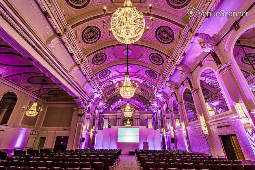 Hire Grand Connaught Rooms 24