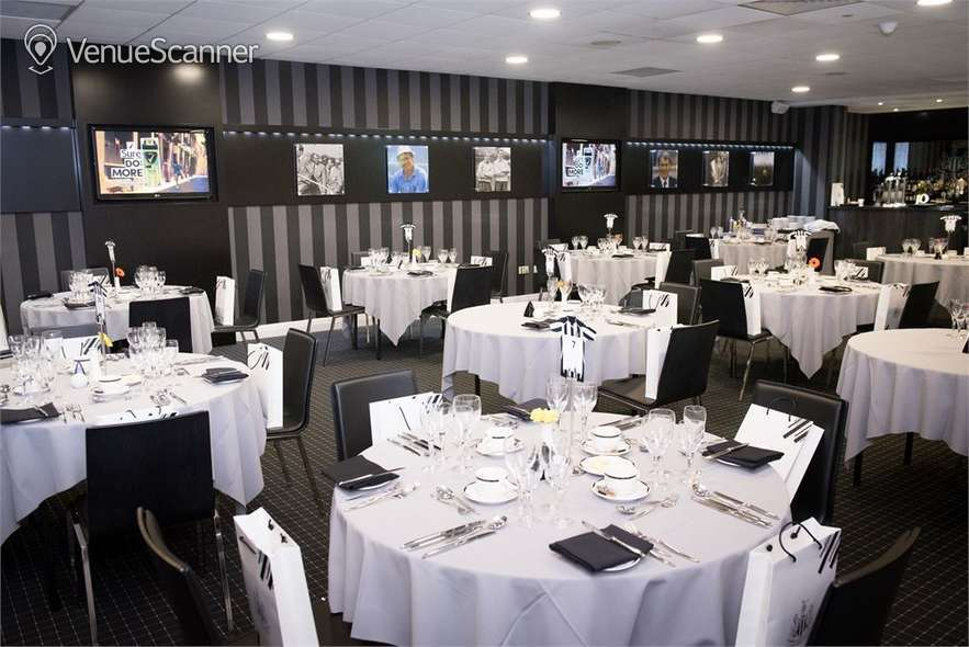 Hire newcastle united football club wedding lounge venuescanner junglespirit Image collections