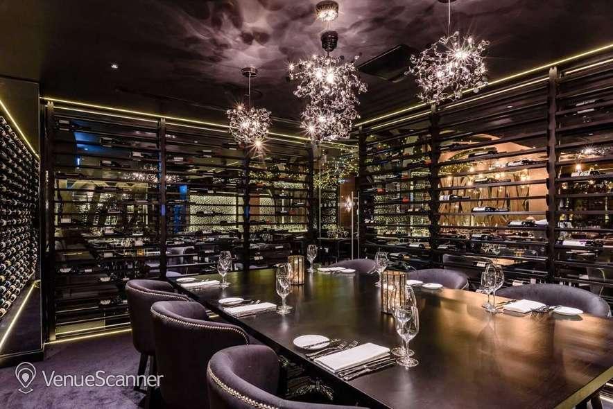 wholesale dealer 88cc5 f4229 Hire Gaucho Birmingham Private Dining Room ...