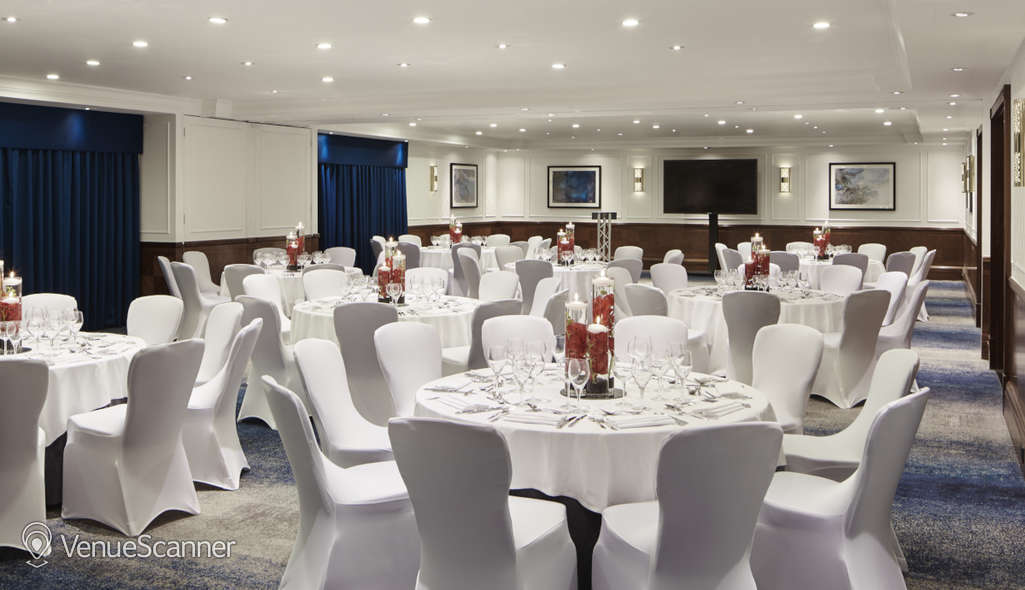 Hire London Marriott Hotel Marble Arch Westmacott Suites    5